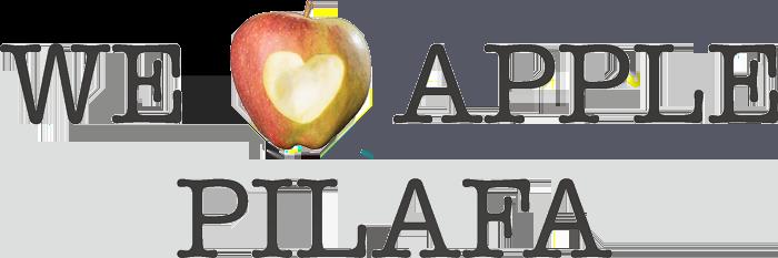 welove apple pilafa