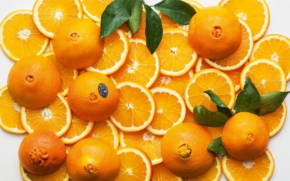 Πορτοκάλια Μαλέμε