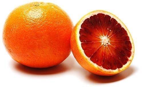 Αιματόχρωμα Πορτοκάλια