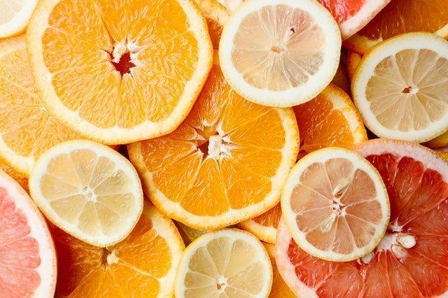Ποικιλίες Πορτοκαλιών