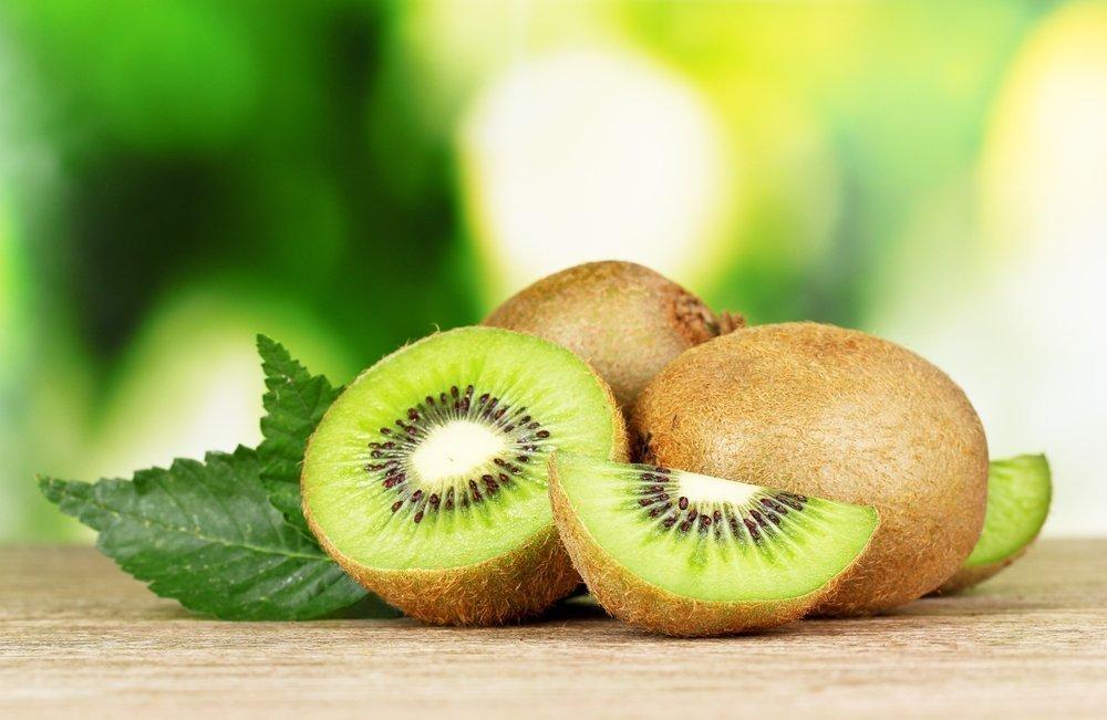 Ακτινίδιο Φρούτο