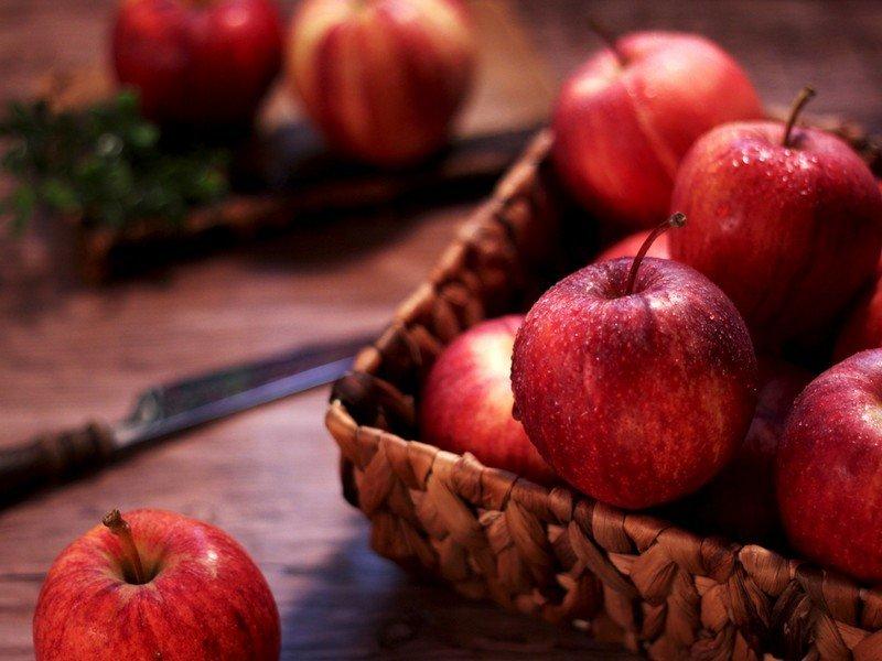 Μήλα Πως Διατηρούνται Φρέσκα