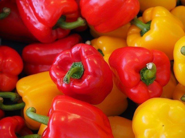 Παραγωγών Πιπεριάς