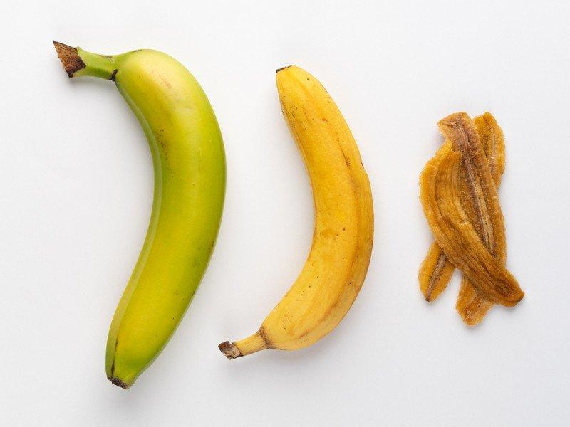 Φρούτα Αλλάζουν Χρώμα