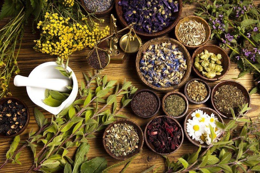 Αρωματικά Φαρμακευτικά Φυτά