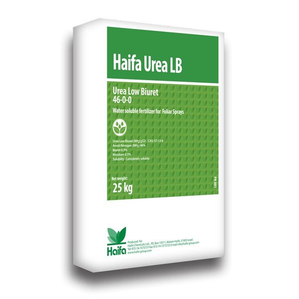 Haifa Urea Low Biuret