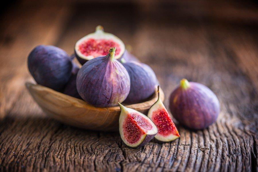 Τα Φρούτα της Αρχαίας Ελλάδας