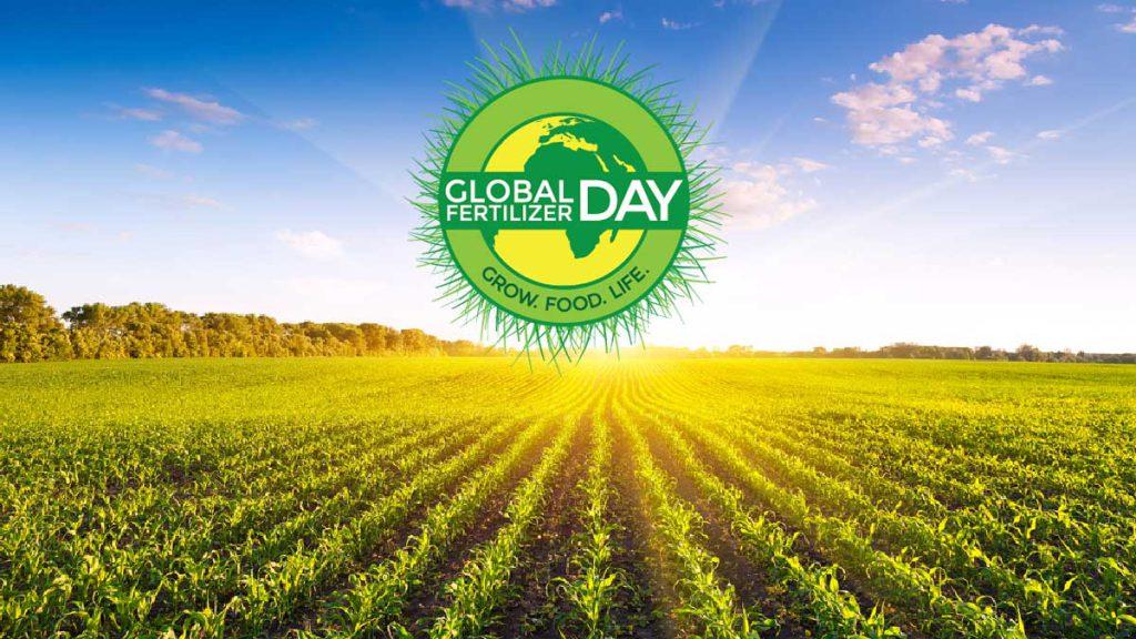 Παγκόσμια Ημέρα Λιπασμάτων