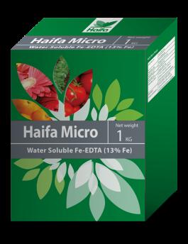 Haifa Micro Fe EDTA