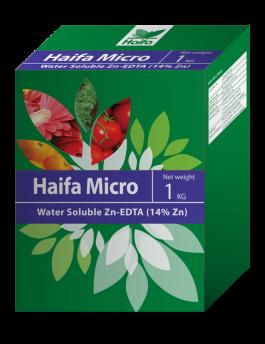 Haifa Micro Zn EDTA