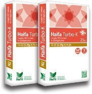 Haifa Turbo K