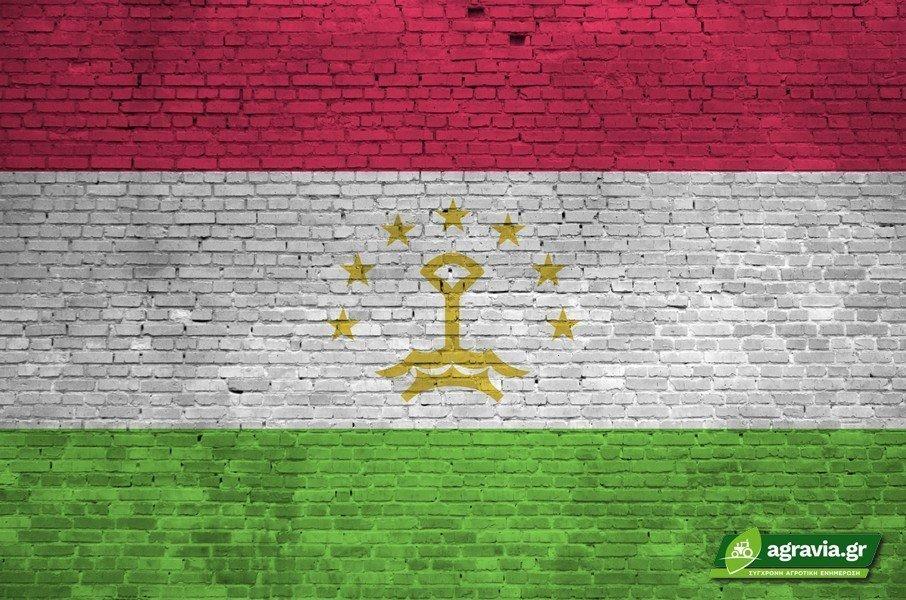 Τατζικιστάν