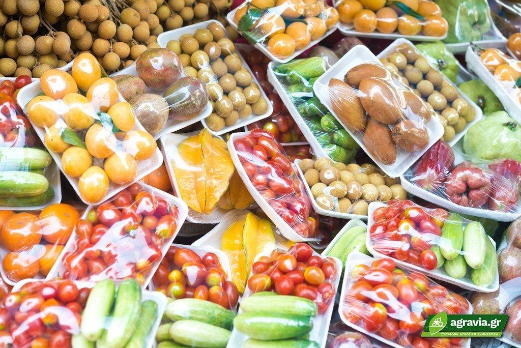 Τυποποίηση στα Αγροτικά Προϊόντα