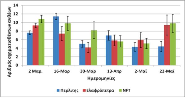 Επίδραση υποστρώματος ή συστήματος NFT